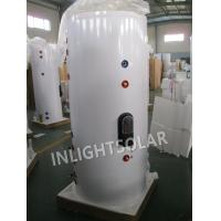 300L Free standing pressurzied storage hot water tank water cylinder for sale