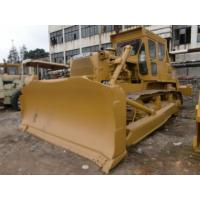 d8k caterpillar track bulldozer Liberia D8H for sale