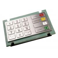 Buy cheap Encrypted keypad PCI EPP For Wincor Nixdorf ATM C4060 / ProCash from wholesalers