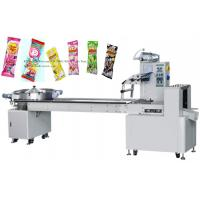 Wholesale PID 150pcs/Min Assorted Lollipop Packaging Machine from china suppliers