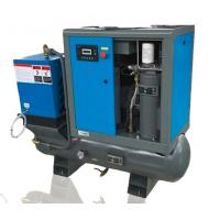Wholesale 22Kw 30Hp Rotary Vane Air Compressor High Pressure For Various Driving Motors from china suppliers