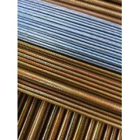 Wholesale Threaded Rods Zinc Plated/Plain from china suppliers