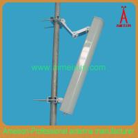 China 806-960MHz 14dBi Directional Panel Antenna wireless outdoor antenna on sale