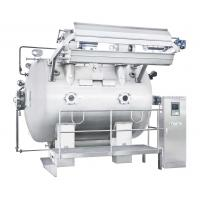 Wholesale High Temperature Air Atomization Dyeing Machine  Low Liquor Ratio from china suppliers