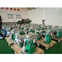 Best Semi Auto Energy Saving Grinding And Polish Machine For Metal Wood Glass Brass wholesale