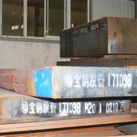 Wholesale P20 /1.2311 Pre - Hardened Steel Plate For Injection Plastic Mould from china suppliers
