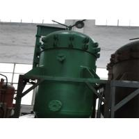 Wholesale SS 304 Pressure Plate Filter Filter Screen / Filter Mesh Automatic Discharging from china suppliers
