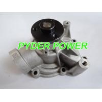 China Water Pump / COOLANT PUMP 04259547 / 0425 9547 02937456 02937439 for Deutz engine on sale