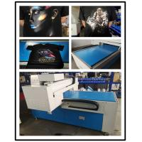 Wholesale Instant Direct To Garment Printer , Dtg Tshirt Printer High Efficiency from china suppliers