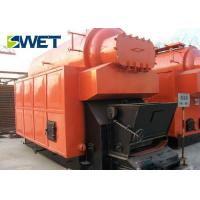 Wholesale Efficient 4MW Chain Boiler, Industrial Heating Biomass Hot Water Boiler from china suppliers