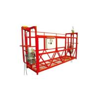 Wholesale Window Cleaning Aluminium Suspended Construction Platform for Sale from china suppliers