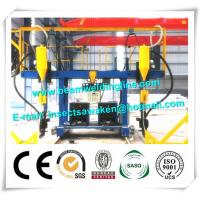 T Type Submerged Arc Welding Machine H Beam With Stable Speed