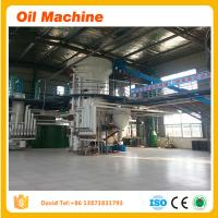 Wholesale Hot selling machines for extraction of oil from groundnut, peanut oil press machine from china suppliers