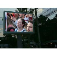 Wholesale Outdoor Digital Billboard Advertising Of Home Signage With P20 LED Display Boards from china suppliers