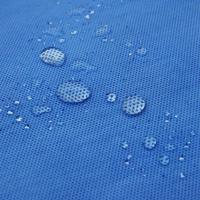 Wholesale 10g 13g 15g SMS hydrophobic non woven fabric ,original white /light green /blue super soft fabric for medical products from china suppliers