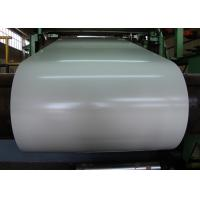 Wholesale Z180 DC51D PPGI Steel Coil / Color Coated Steel Coil For Cold Storage from china suppliers