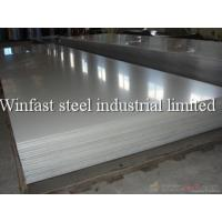 Best 253MA Mirror Hairline Stainless Steel Plates For Food / Chemical Industry wholesale