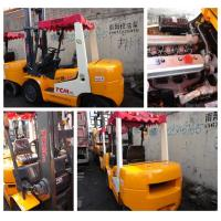 Wholesale 3T USED FORKLIFT  / DIESEL  FORKLIFT /  TCM  FORKLIFT FOR SALE from china suppliers
