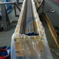 Wholesale ASME SA268 TP446-1/TP446-2 UNS S44600 stainless steel seamless pipe from china suppliers