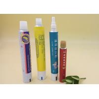 Wholesale Skin Products Cream Squeeze Tube PackagingCustom Logo / Printing from china suppliers
