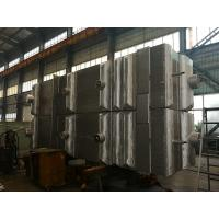 China Vacuum Brazed Air Sepration cooler for oil and gas separation for sale
