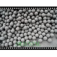 Best Dia 1 inch - 5 Inch Forged Grinding Media Steel Balls HRC 55-65 wholesale