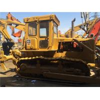 Wholesale Nice CAT D6D dozer for sale, ALSO Caterpillar D6G, D7G, D7H bulldozers from china suppliers