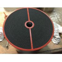 China Made-in-China Honeycomb Dehumidifier  dessciant Rotor  Accessories--- Honeycombs 250*200 Supplier for sale