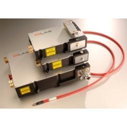 China D-series ( Dot) laser diode module EL6D051P1 on sale