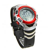 Wholesale Outdoor sports watches with fishing barometer, altimeter measure instrument FX707 from china suppliers