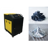 Wholesale Portable Metal 80w Handheld Laser Cleaning Machine With High Safety from china suppliers