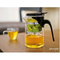 Wholesale SAMADOYO Glass Tea Pot from china suppliers