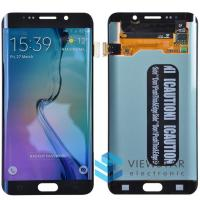 Wholesale Original Display Blue Cell Phone Digitizer For Samsung Galaxy S6 Edge Plus from china suppliers