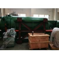 Wholesale Carbon Steel Horizontal Pressure Leaf Filter Capacity 0.2 T/H·㎡ Auto Hermetic from china suppliers