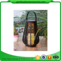 Wholesale Rechargeable Solar Garden Lights Environmentally Friendly Material Different Shapes Size from china suppliers