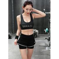 Wholesale Sweet Colors High Waisted Workout Shorts Non Toxic Polyester Materials OEM Supply Type from china suppliers