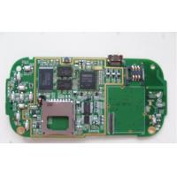 Wholesale SMT Printed Circuit Board, Four Layer PCB CEM-3 FR-4 Boards Immersion Tin from china suppliers