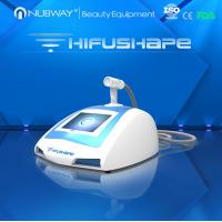 Wholesale wholesale beauty supply distributors NEW HIFU Slimming Machine Made in China from china suppliers