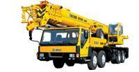 Wholesale XCMG Truck Crane QY40K from china suppliers