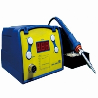 Wholesale 1.5M Cord 450 Degree 220V 50HZ L F Soldering Stations from china suppliers