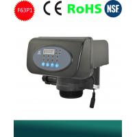 Wholesale Runxin Automatic Water Softener Control Valve F63P1 For Water Softner Treatment from china suppliers
