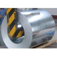 Quality Professional GI Steel Coil , PPGL Steel Coil For Construction ISO 9001 Certified for sale