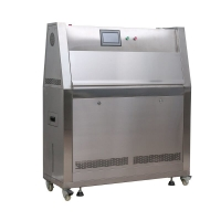 Wholesale ASTM D4355 QUV UV Aging Tester For Resin Testing from china suppliers