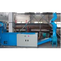 China Non Woven Carbon Fiber Opener Bale Opening Machine Polyester Fiber Opening Machine for sale