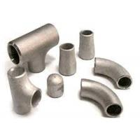 China ASTM B366 WP20CB stub end elbow pipe fittings in low price on sale