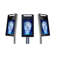 Wholesale RJ45 20W Linux Operating Biometric Face Recognition System from china suppliers