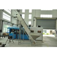 Wholesale Automatic Pet Blowing Machine , PET Bottle Blower EC / ISO9001 8000-12000 BPH from china suppliers