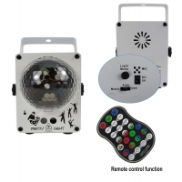 China Manual Party RGB 60Hz Led Disco Magic Light Ball led Laser Lights on sale