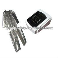 Quality slimming cloth for losing weight with air pressure and infrared for sale
