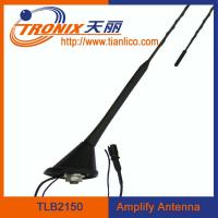 Wholesale roof mount car electronic antenna/ amplifier am fm car antenna TLB2150 from china suppliers
